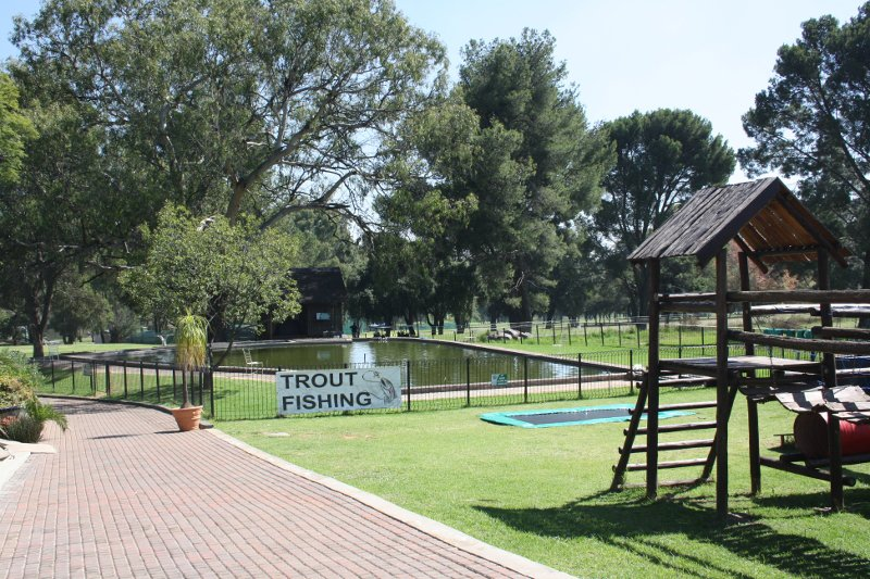 Trout Fishing Johannesburg | Things to do With Kids