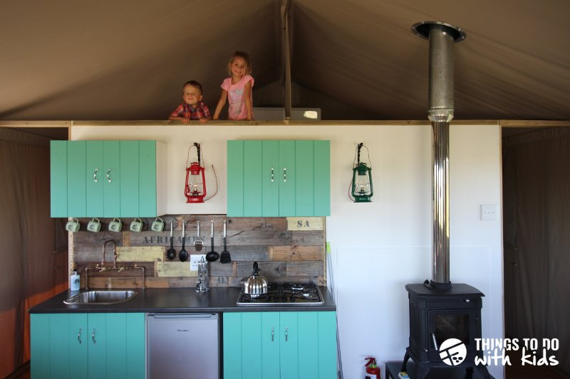 Things to do in Stanford| AfriCamps Camping | With Kids