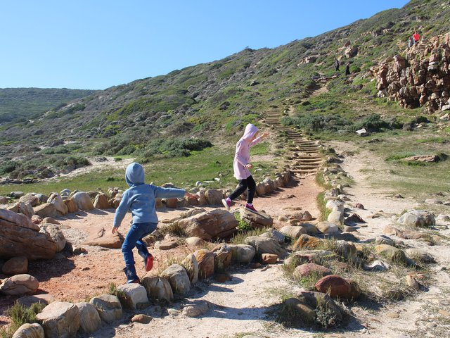 Rediscover the enchantment of Cape Point