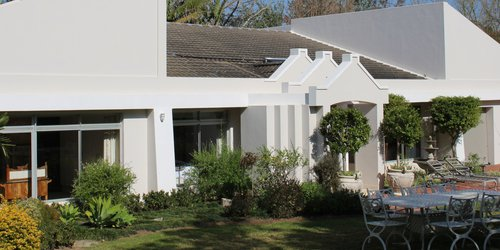 Explore Swellendam from Country Paradise Guesthouse