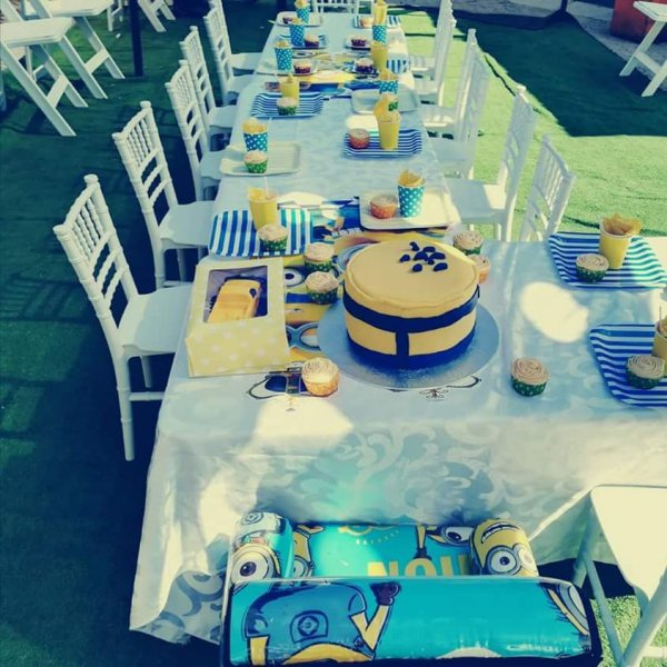 The Garden Venue | Sandton | Adults and Kids Party Venue | Horse Riding | Things to do With Kids