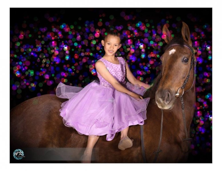 The Garden Venue | Sandton | Adults and Kids Party venue | Horse riding lessons | Things to do With Kids