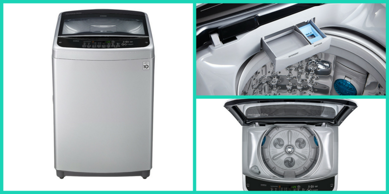 LG Smart Inverter | Washing Machine | Review