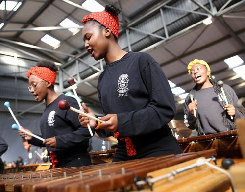 International Marimba & Steelpan Festival | Boksburg | Things to do With Kids
