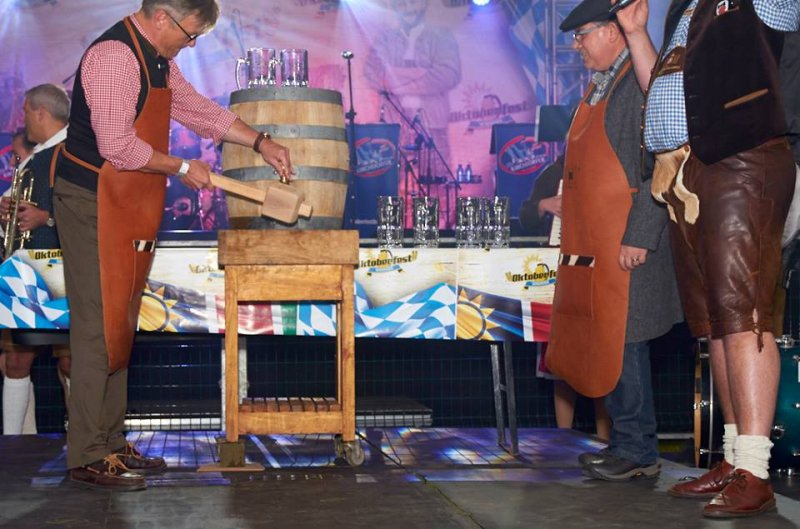 Windhoek Oktoberfest | Meerendal Wine Estate | Durbanville | Special Event