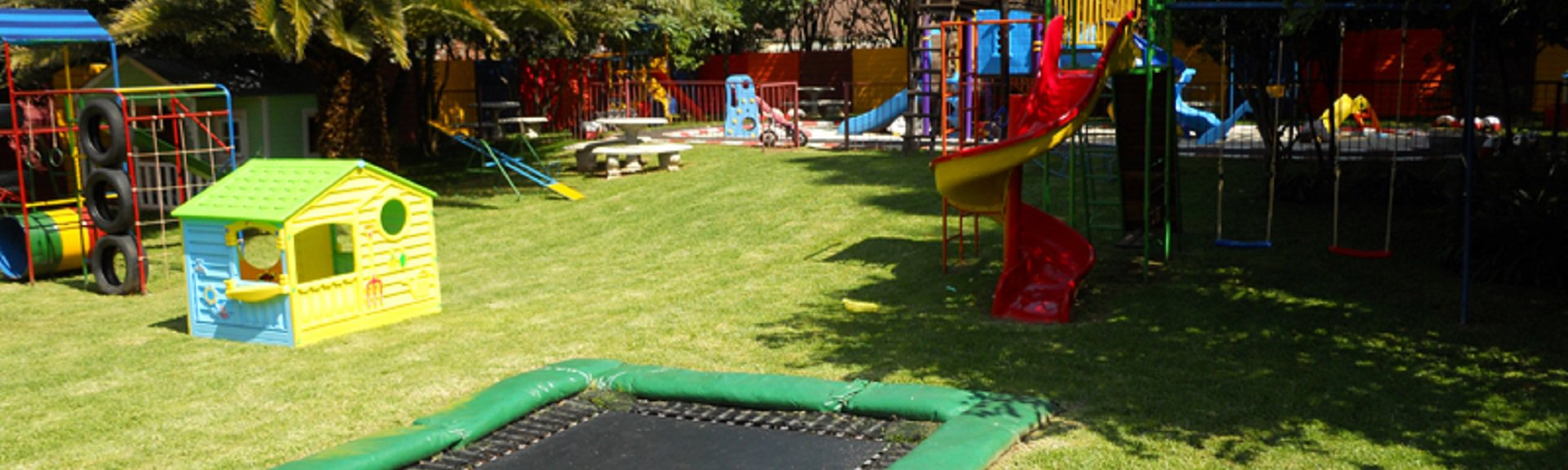Jungle Joes Johannesburg | Kids Outdoor Party Venue