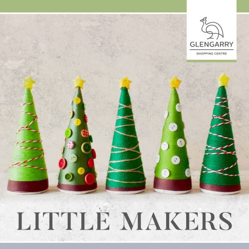 Craft station at Glengarry | Cape Town | Things to do With Kids