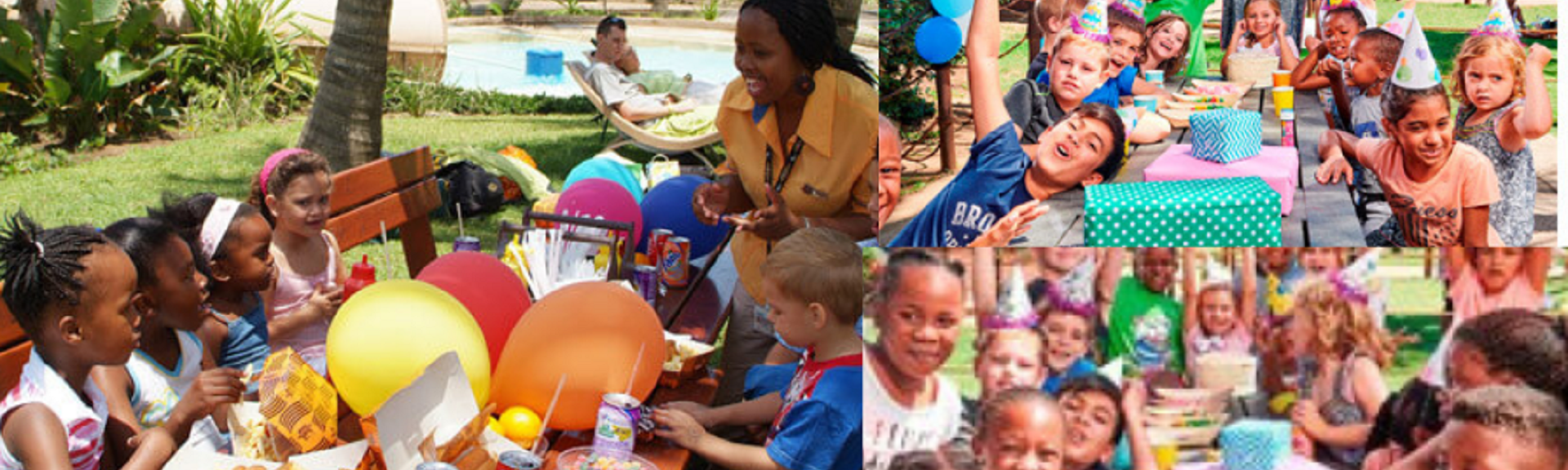 Ushaka Kids World | Durban | Kids Party Venue