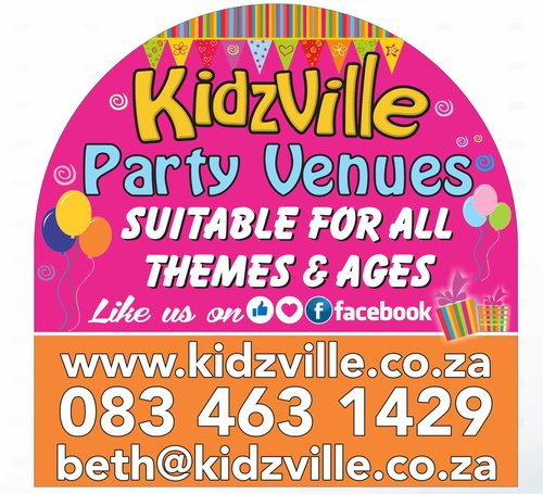 Indoor Play Venues | Johannesburg | Kids Party Venue