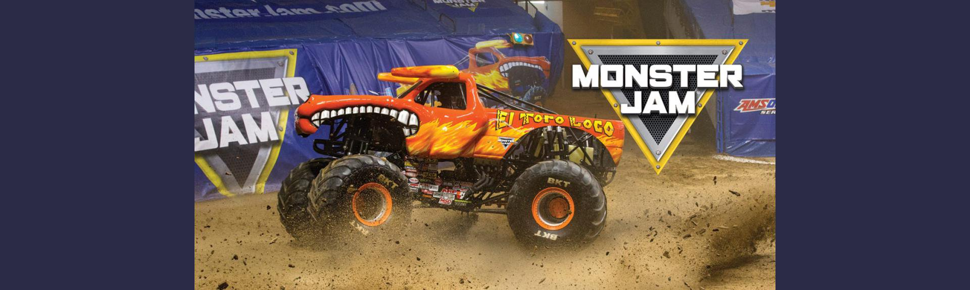 Monster Jam | Durban | Things to do With Kids