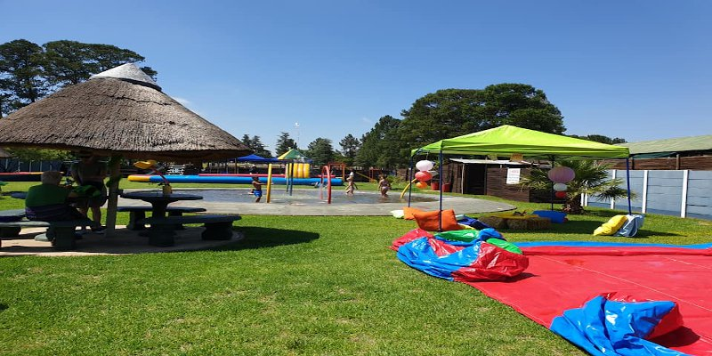 Mac's Party Venues | Kids Party Venues Johannesburg | Things to do WithKids