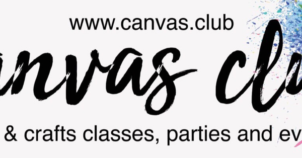 Canvas Club Bloemfontein | Arts and Crafts for Kids