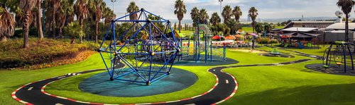 World of Golf | Johannesburg | Active Activities | Kids Party Venue | Party ideas for boys and girls