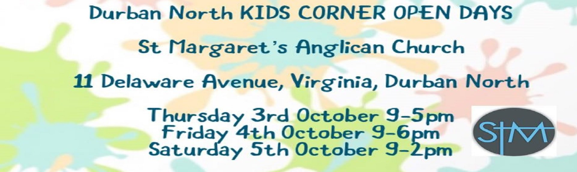 Kid's Corner Open Days Market | Durban | Things to do With Kids