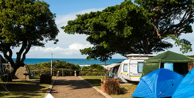ATKV Natalia | KwaZulu-Natal | Child-friendly family accommodation