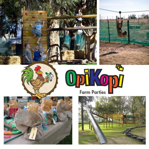 Outdoor Party Venues 2019 | Cape Town | Things to do with kids