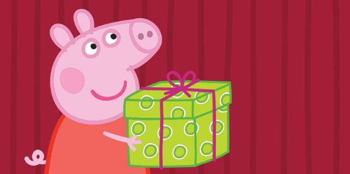 Peppa Pig Live | Cape Town | Shows