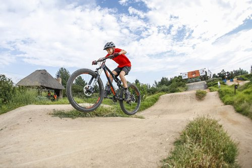 PWC Bike Park | Gauteng | Kids Sports Activities