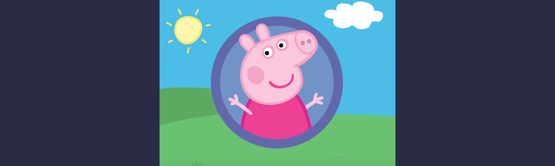 Peppa Pig - Show - Johannesburg - Things to do with kids