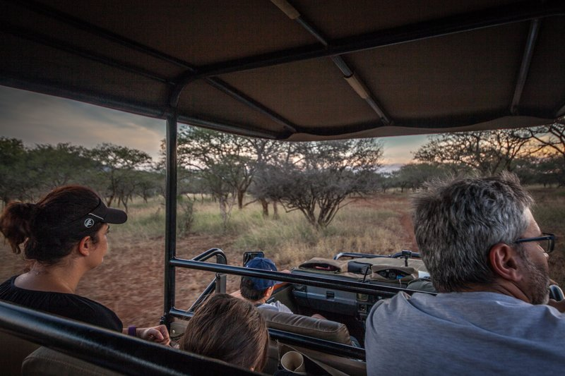 Places to go with kids on Safari- Bushveld experience South Africa