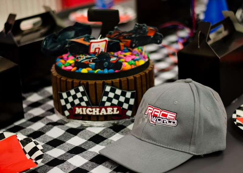 Race World SA | Kids Parties and Slot Car Racing | Cape Town | Things to do With Kids