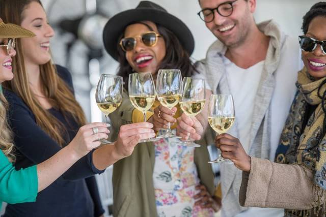 Robertson Wine Valley | Robertson | Wine Farms | Events