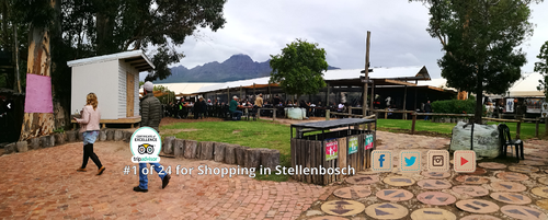 Child-Friendly Markets | Cape Town | Things to Do With Kids