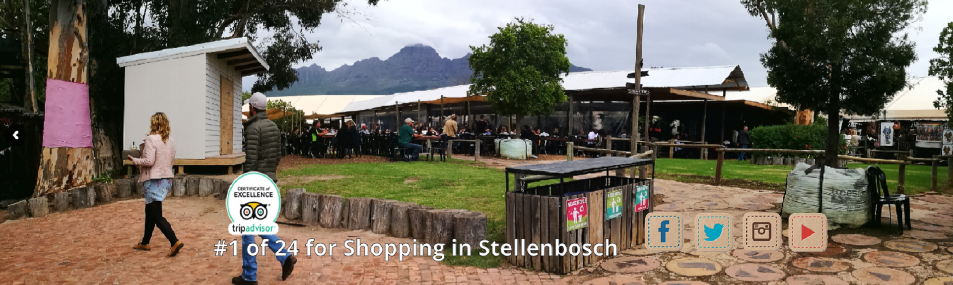 Root 44 Market | Stellenbosch | Things to do With Kids