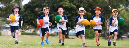 Rugbytots | National | Kids sporting activities | Things to do With Kids