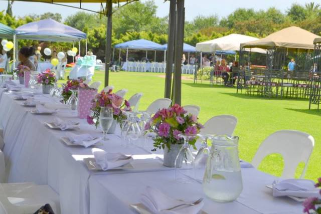 Baby Shower Venues | Party Venues | Joburg