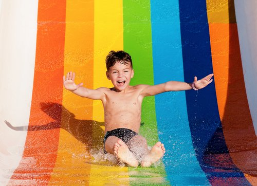 Summer Splash | CaprGate Shopping Centre | Event | Things to do With Kids