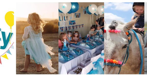 Rivendale Kids Party Venue