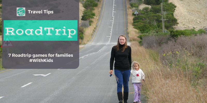 My favourite 7 Road Trip Entertainment Ideas for the whole family