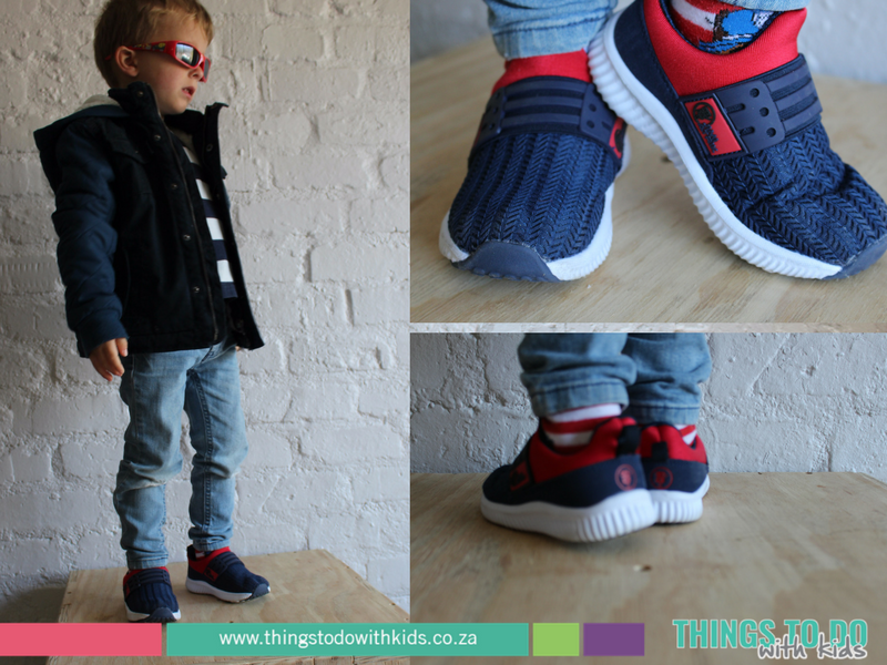 Jimi Atrik Footwear for kids- buy shoes online