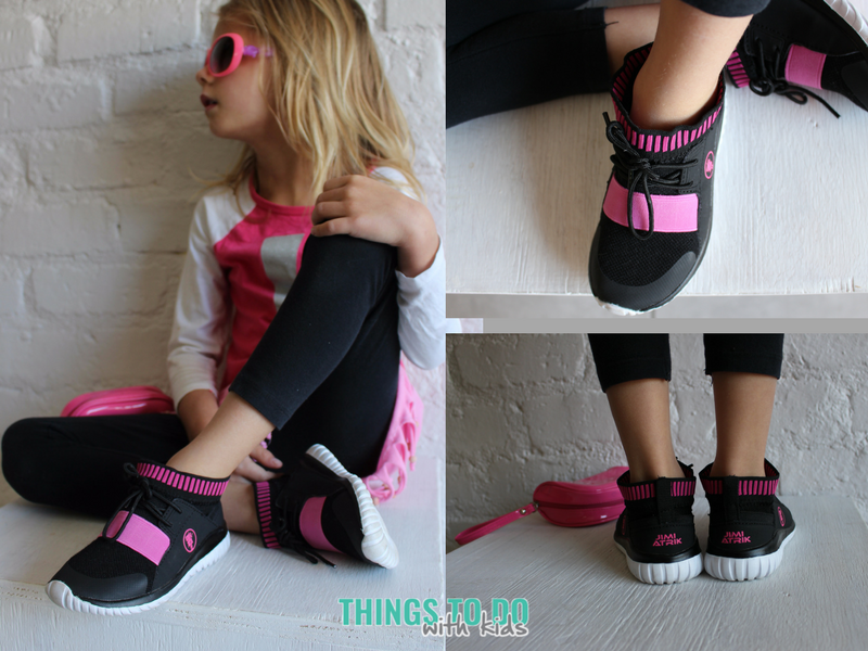 Girls footwear- kids