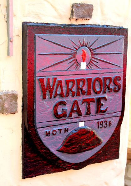 Warriors gate museum | Durban | Kids Activities and excursions