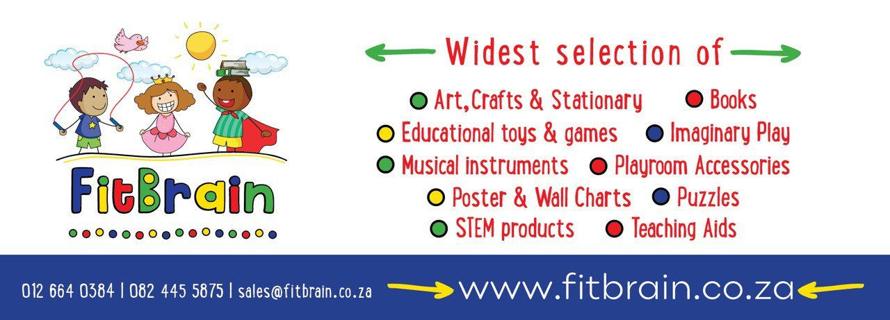 Fitbrain | Kids Part Venues Johannesburg | Things to do WithKids