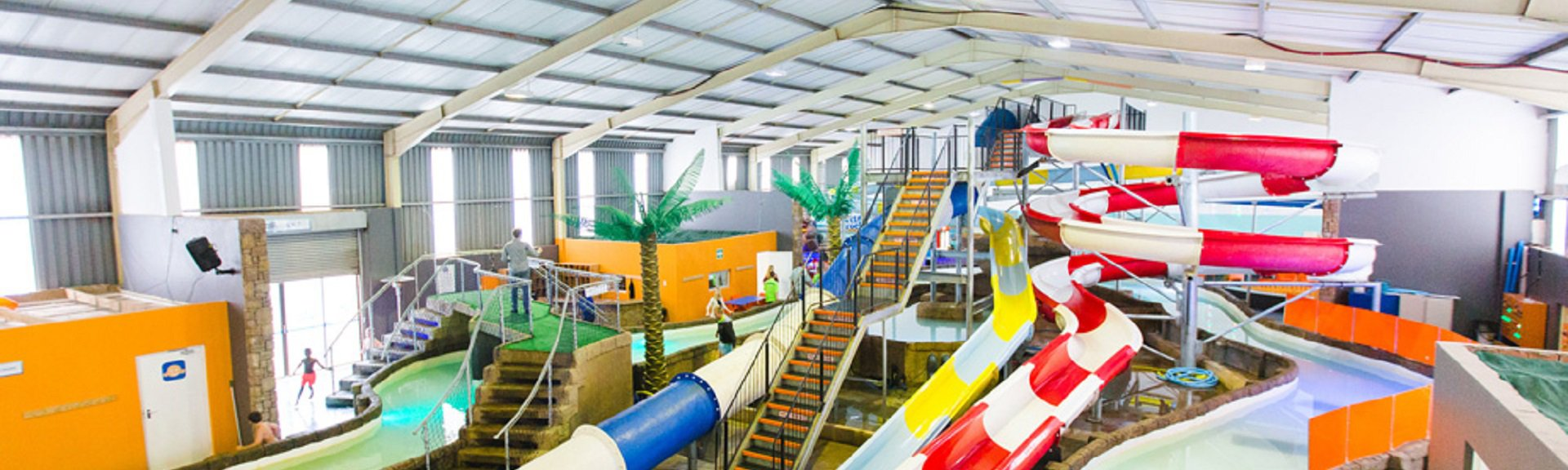 Wet Rock Adventures | Durban | Kids Indoor Party and Play Venue