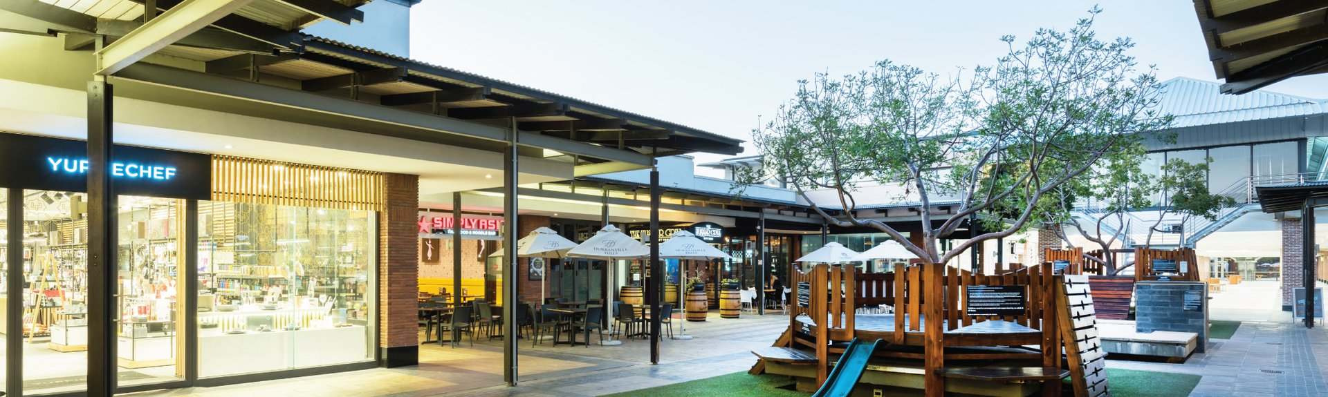 Willowbridge | Family-Friendly Open-Air Lifestyle Centre | Cape Town
