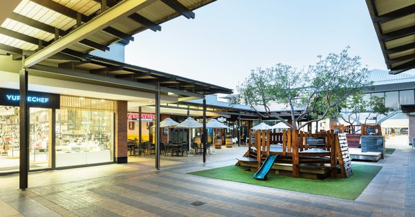 Willowbridge Lifestyle Shopping Centre | Bellville, Cape Town