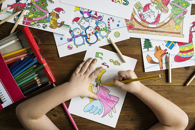 Stir Your Child's Creative Juices | Blog | Inspirational | Play | Arts and Crafts