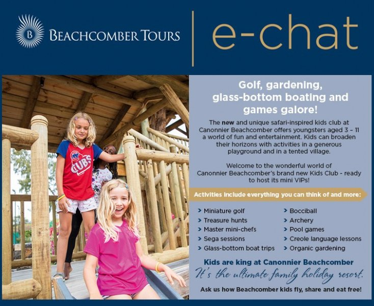 Beachcomber Tours | Mauritius Kids Stay Free | Family-Friendly Travel and Accommodation