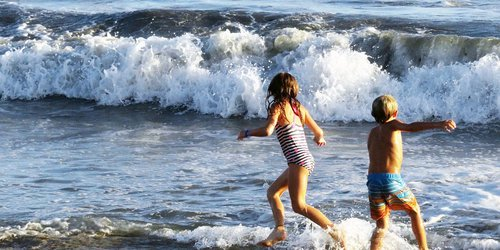 Family-friendly Holiday Resorts in KwaZulu-Natal