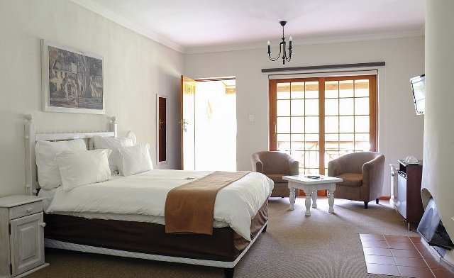 Houw Hoek Inn | Grabouw | Accomodation