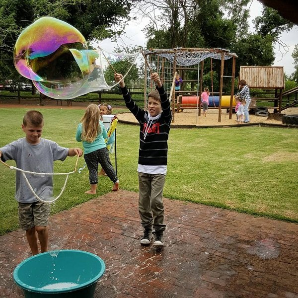 Fun Kid's Party Venues In Johannesburg