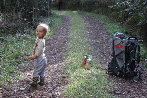 camping with kids | The Berry Guest Farm | Things To Do With Kids