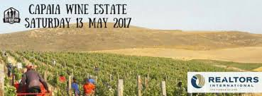 capaia wine estate Running Events | Western Cape | Things to do With Kids