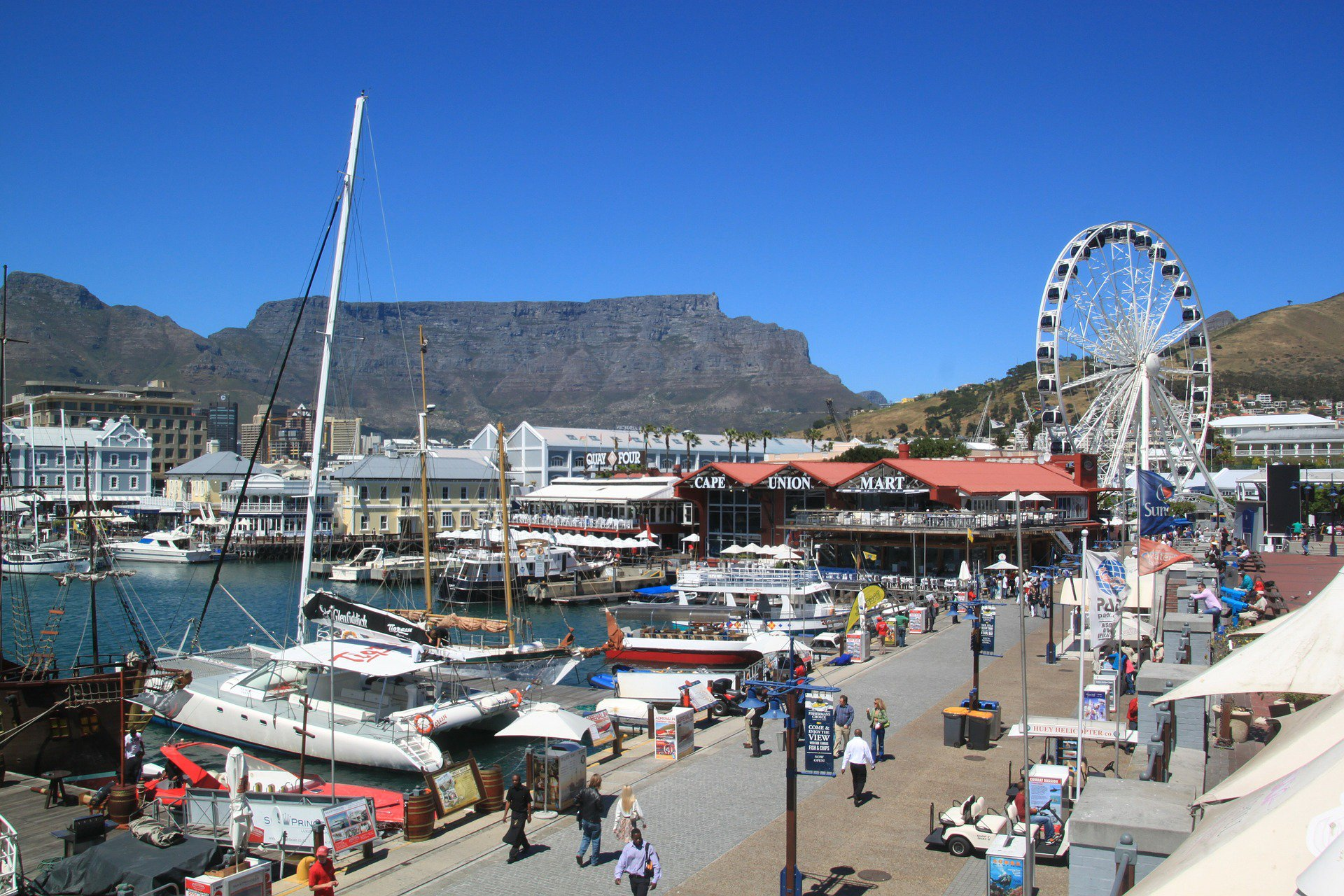 Things to do With Kids under R100 in Cape Town