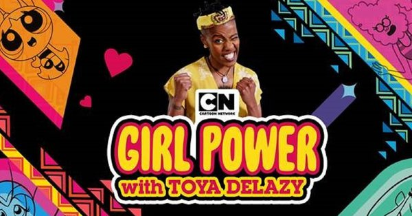 Cartoon Network | Girl Power this Women's day 2019