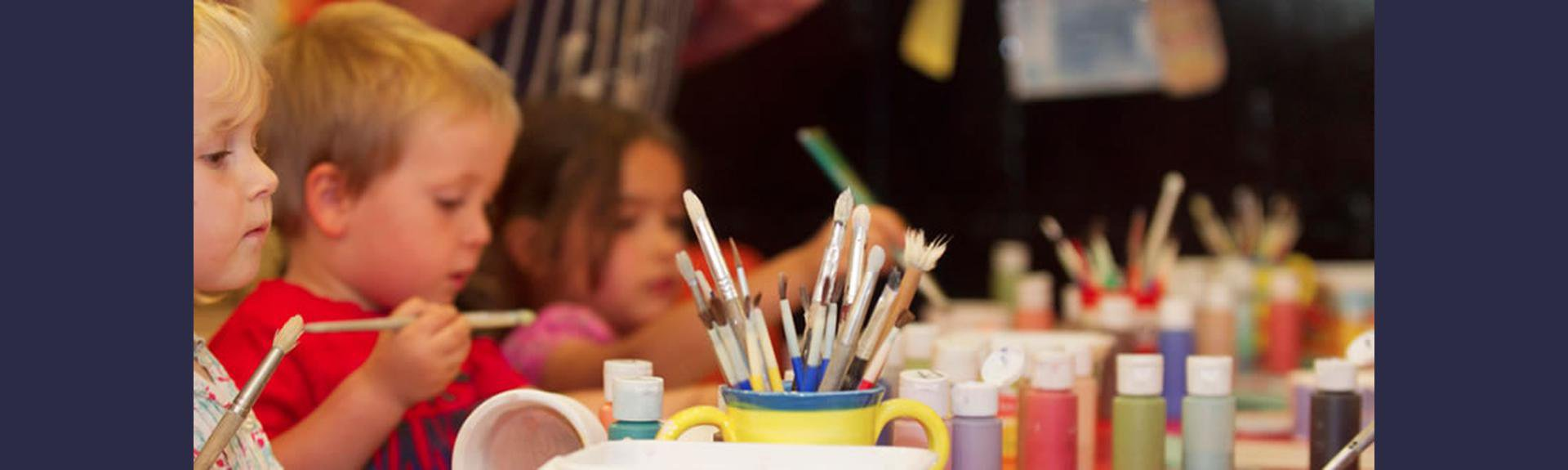 Kids Party Entertainment| Melt Ceramics| Things to do with kids| Durbanville